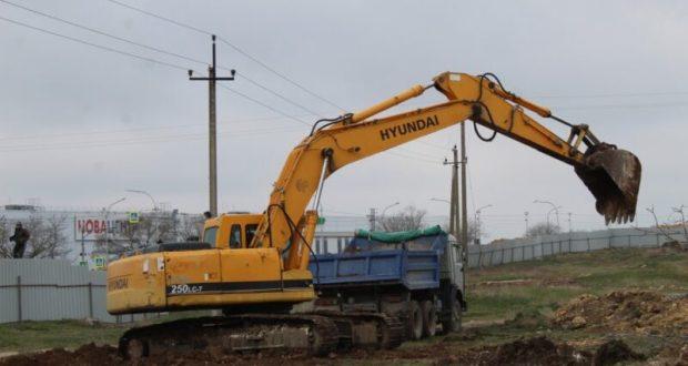 В Севастополе построят крытый каток с искусственным льдом