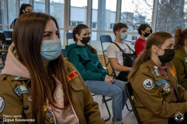 Представителей студотрядов Севастополя обучат мастерству гостеприимства