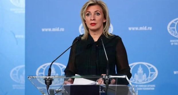 МИД РФ: водоснабжение Крыма будет обеспечено, несмотря на козни Киева