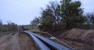 Когда начнется подача воды в Симферополь по Бештерек-Зуйскому водоводу