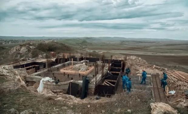Маэстро Владимир Спиваков даст концерт в поддержку восстановления женского монастыря в Крыму
