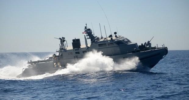 Эксперт оценил последствия поставок Пентагоном военных катеров украинским ВМС