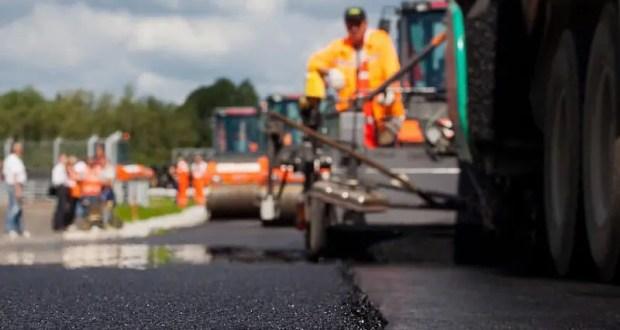 На ремонт дорог в Симферополе выделена рекордная сумма – 3,5 миллиарда рублей