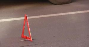 В Алуште задержали водителя - сбил пешехода и скрылся с места ДТП