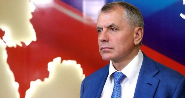 Дюжина украинских политиков ответит за блокады Крыма