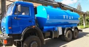 Аварии на водоводах в Симферополе. Какие микрорайоны в понедельник остались без воды