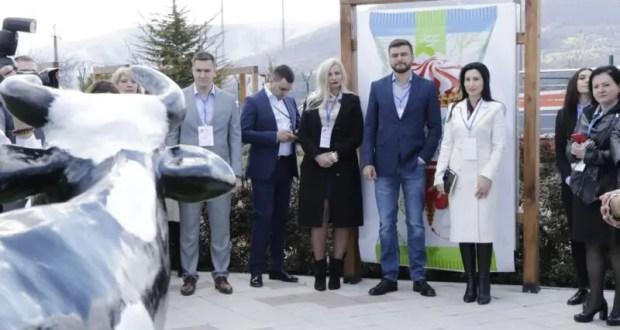 В Крыму решили развивать… промышленный туризм