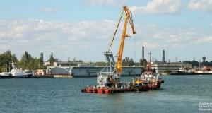 Керченский городской суд оштрафовал капитана буксира, допустившего аварию с военным кораблем