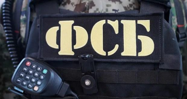 Глава Крыма поблагодарил сотрудников ФСБ за предотвращение теракта в Симферополе