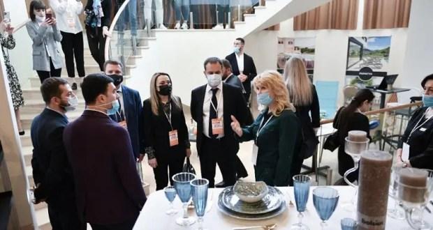 Завершился Всероссийский туристский форум «Открытый Крым»