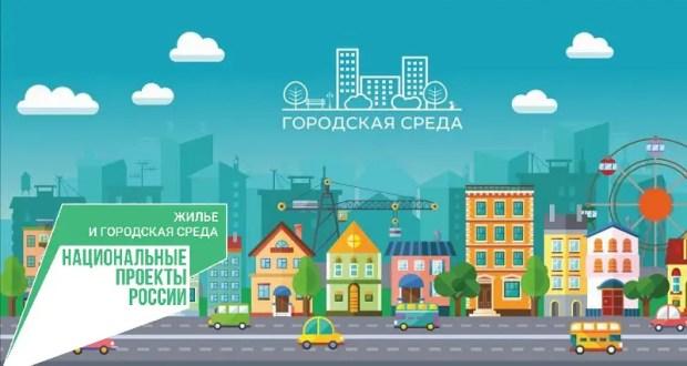 В Крыму определены 46 общественных территорий для голосования по благоустройству в 2022 году