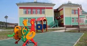 В Симферополе открыли два новых детских сада – «Белочка» и «Семицветик»
