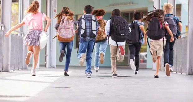 Дети тоже будут отдыхать. У школьников (как и у взрослых) – внеплановые каникулы с 1 по 10 мая