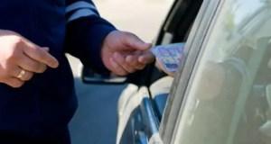 В Судаке задержали «гонщика» с поддельным водительским удостоверением