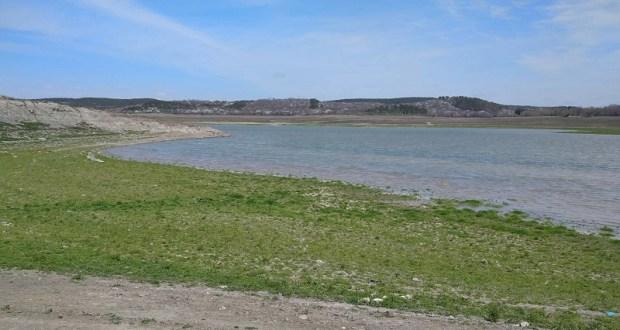 Уже неплохо: водохранилища Симферополя «накопили» свыше 11 миллионов кубометров воды