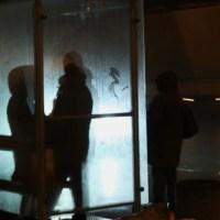 Ночной конфликт на остановке начался с банального: «Закурить не найдется?». Случай в Симферополе