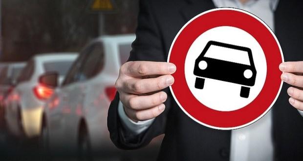 В ГИБДД подготовили изменения в действующие Правила дорожного движения