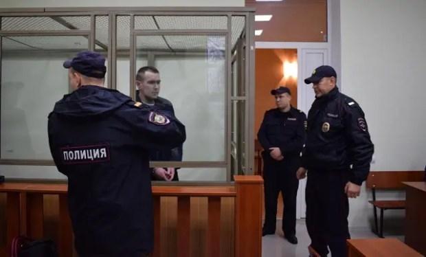 В деле «севастопольского маньяка» - новый эпизод: раскрыто убийство 2007 года