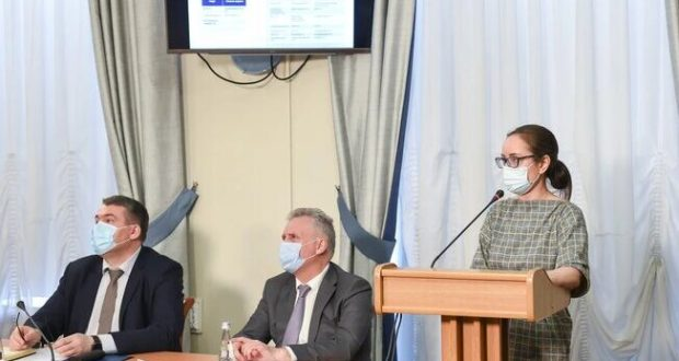 Более 27 тысяч обращений и жалоб принял севастопольский Центр управления регионом за 4 месяца работы