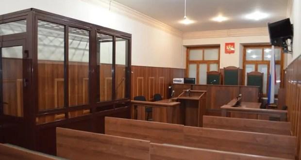 Ялтинский городской суднаказал налоговика-взяточника