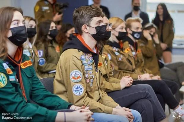 В Севастополе обучили руководителей сервисных направлений студотрядов