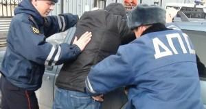 В Крыму будут судить «дерзкого» - угрожал насилием сотрудникам ГИБДД