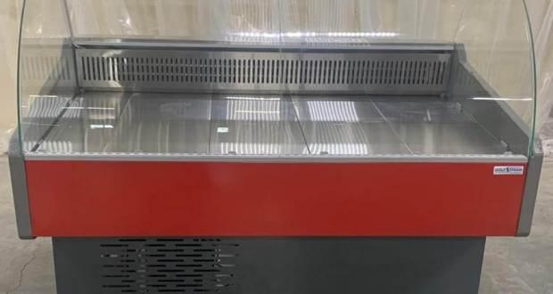 Холодильные витрины для бизнеса - выбираем оптимальную модель