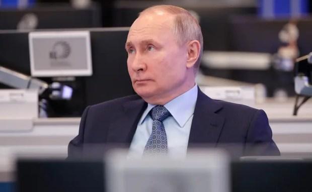 Владимир Путин хочет получать не «причесанную», а объективную информацию из регионов