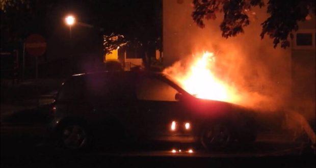 Вендетта по-крымски: поджог авто обидчика, но ошибся. Случай в Симферопольском районе