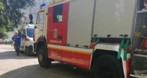 На пожаре в Советском районе Крыма спасена 93-летняя женщина