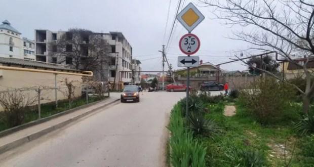 В Севастополе школьник катался на самокате и стал участником ДТП