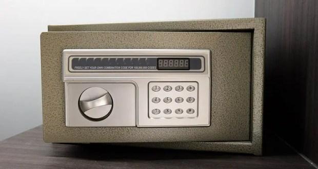 Зачем вскрывать сейф, если и его можно украсть? Случай в Ялте