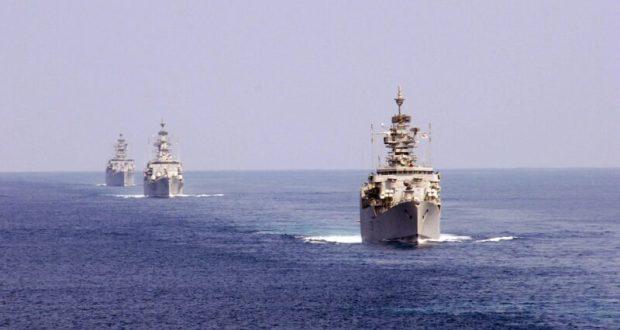 """Американцы хотят """"понервировать"""" Россию в Черном море"""