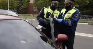 Операция «Тонировка» на дорогах Крыма: счет нарушений пошел на сотни, есть и задержанные