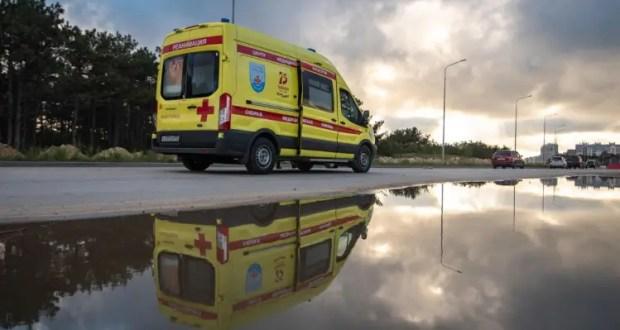 В Севастополе за сутки 24 новых случая заражения коронавирусом