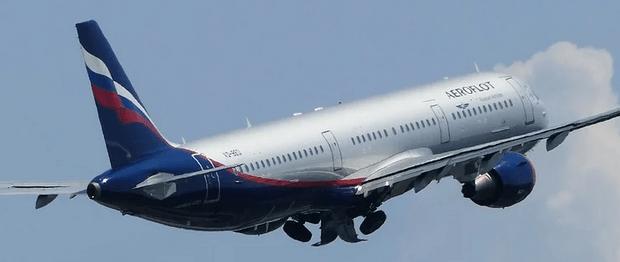 «Аэрофлот» открыл рекордную программу полетов в Крым из регионов