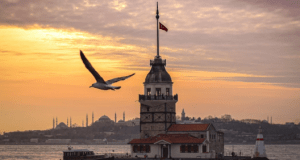Где заказать тур в Турцию из Минска