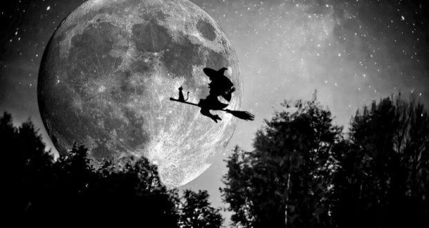 30 апреля — Зосим Пчельник. Вальпургиева ночь