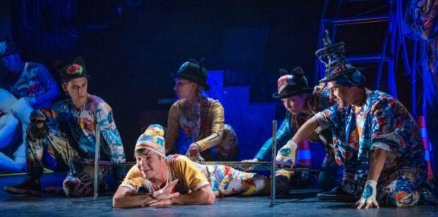«Дневник кота-убийцы» Севастопольского театра юного зрителя участвует в международном фестивале