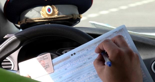 Штрафы, штрафы… Только в этом году крымские автолюбители-лихачи стали беднее почти на 29 миллионов рублей