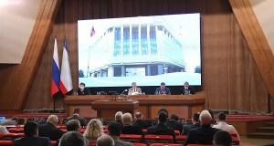 Госсовет Крыма учредит новое почетное звание - «Населенный пункт партизанской славы»