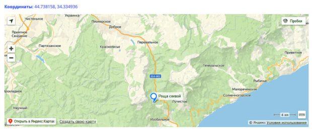 Не зная дорог и их особенностей, нечего в горах Крыма на машине делать. Очередной пример от «КРЫМ-СПАС»