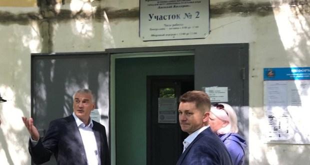 Какие выводы сделали власти Симферополя из майских объездов микрорайонов города Главой Крыма