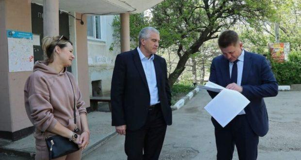 «Киевский Жилсервис» в Симферополе ожидает прокурорская проверка, а его директора - увольнение
