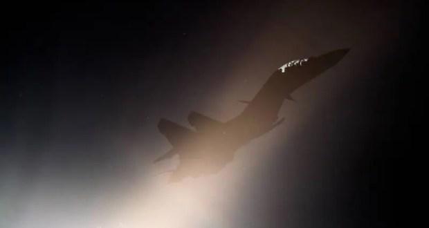 ЧП на военном аэродроме в Крыму - два лётчика катапультировались, не поднявшись в воздух