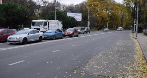 В Севастополе занялись дорогой к автовокзалу. Говорят - будут работать по ночам
