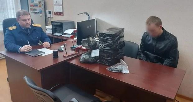 Суд отправил под домашний арест «шутника», сообщившего о «минировании» колледжа в Симферополе
