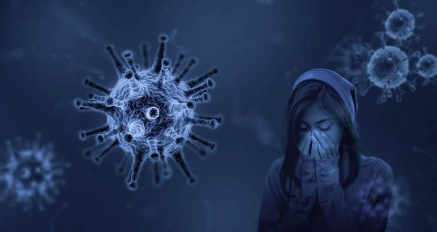 В Крыму выявлены мутации коронавируса