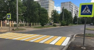 Завтра в Симферополе пройдет профилактическое мероприятие «Пешеход! Пешеходный переход!»