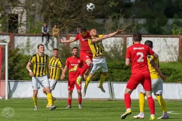 «Гвардеец» из Скворцово – обладатель Кубка Крымского футбольного союза сезона 2021 года